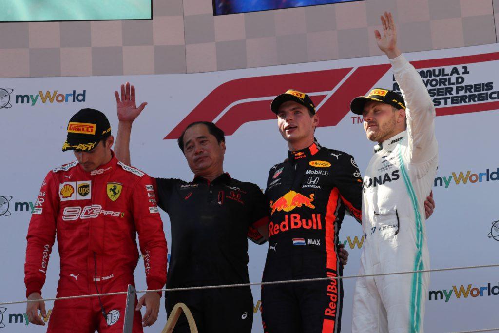 F1 | Pagelle GP Austria – Verstappen iradiddio, Leclerc fa il massimo, Vettel lotta