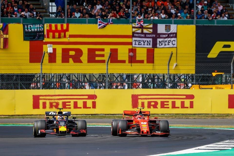 F1 | Leclerc e Verstappen, siamo agli albori di una rivalità epica?