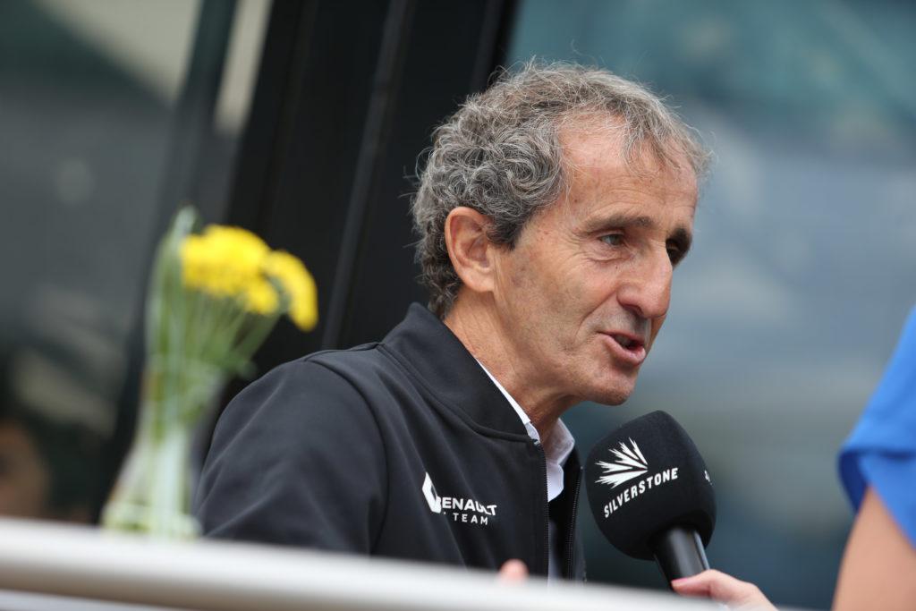 F1 | Renault, Prost nuovo direttore non esecutivo
