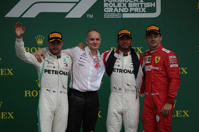 F1 | GP di Gran Bretagna: l'analisi della gara