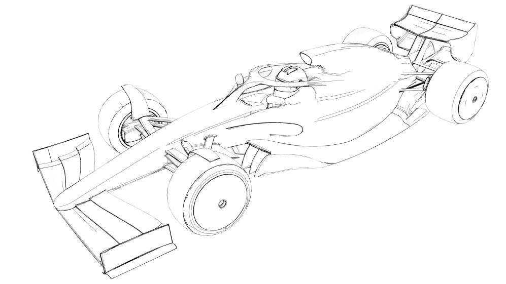 F1 | I pilastri del regolamento 2021