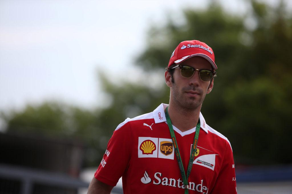 """F1   Vergne: """"Tornare in Formula Uno? Solo in un top team"""""""
