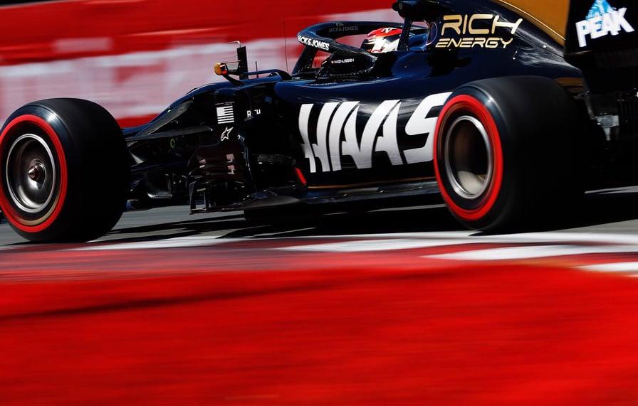 F1 | Haas, il marchio Rich Energy sarà presente nel GP di Germania