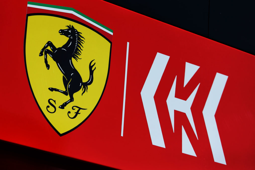 F1   Ferrari regina delle sponsorizzazioni