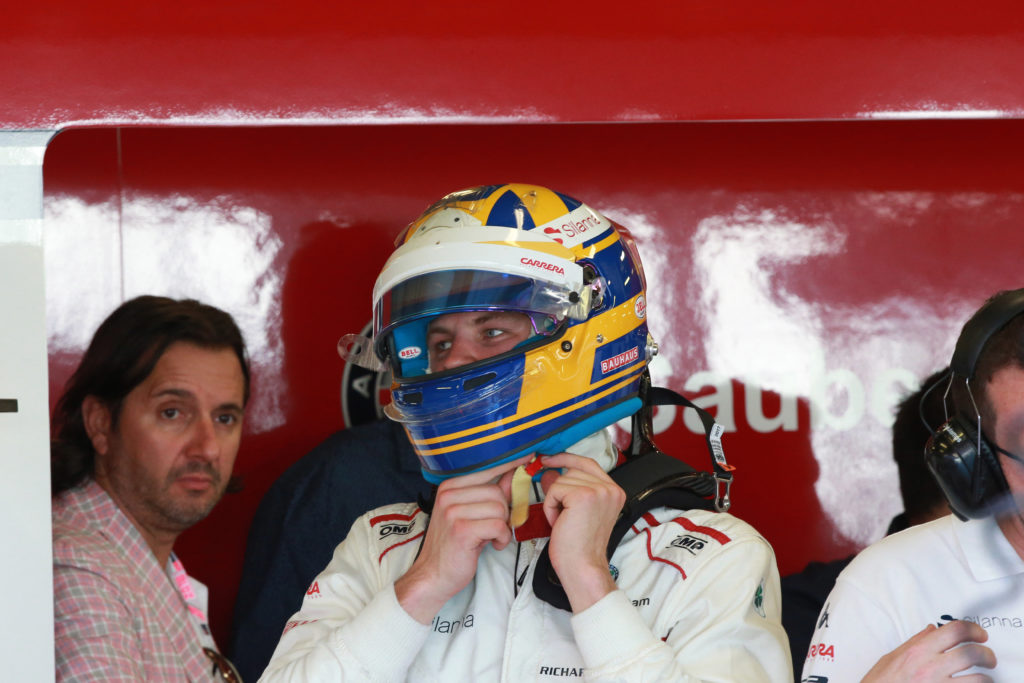 F1 | Pirelli, Alfa Romeo in pista a Spielberg per testare le slick 2020