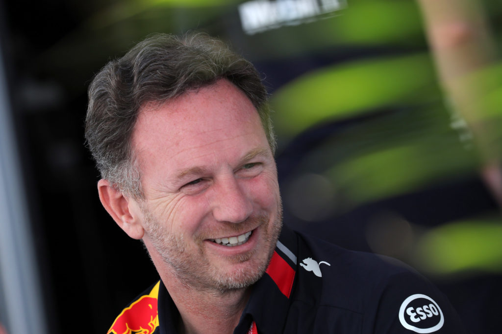 "F1 | Red Bull, Horner: ""Decisione giusta da parte dei commissari"""