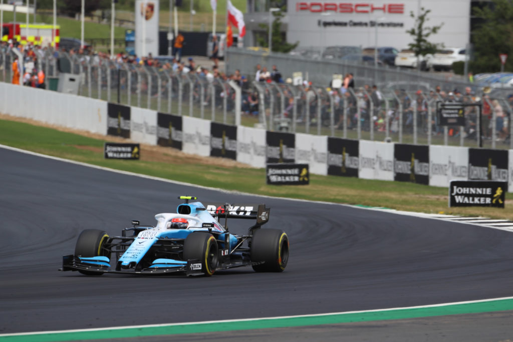 F1 | Williams, nuovi aggiornamenti in vista di Hockenheim