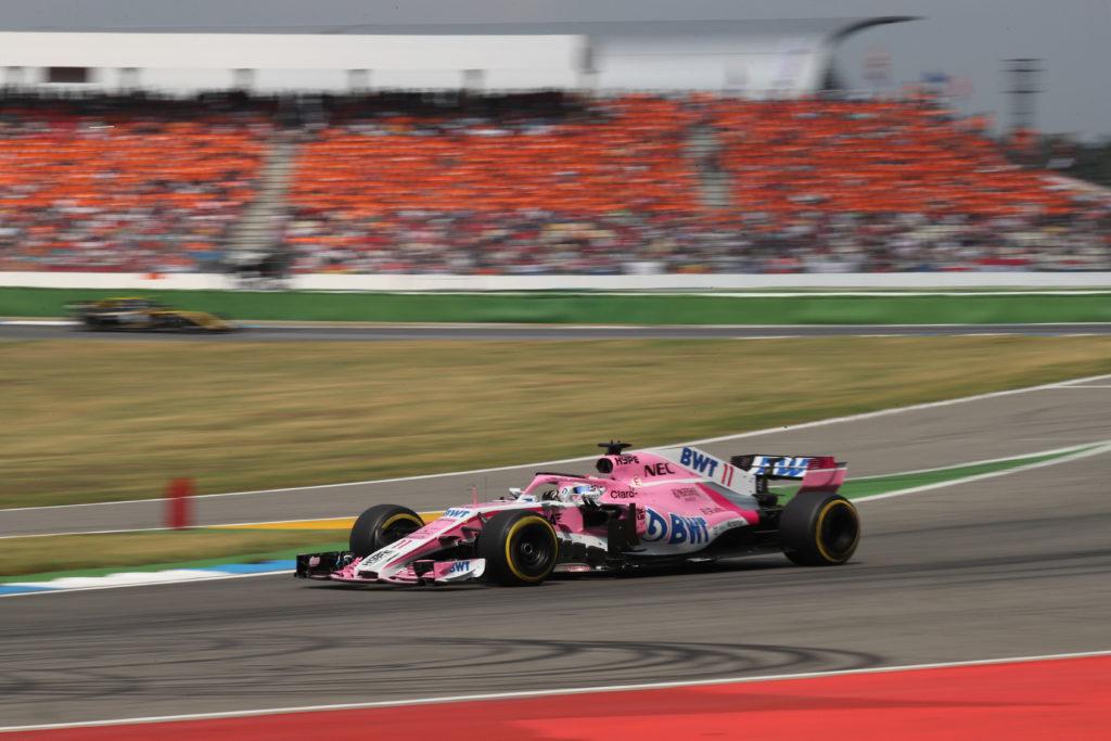 F1 | La Racing Point cerca il riscatto a Hockenheim