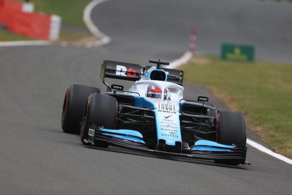 """F1   Williams, Russell: """"Abbiamo fatto un buon lavoro"""""""