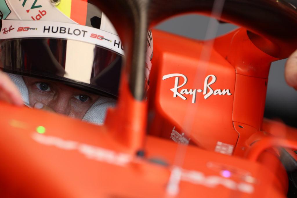 F1 | Forza Vettel, è l'ora del riscatto!