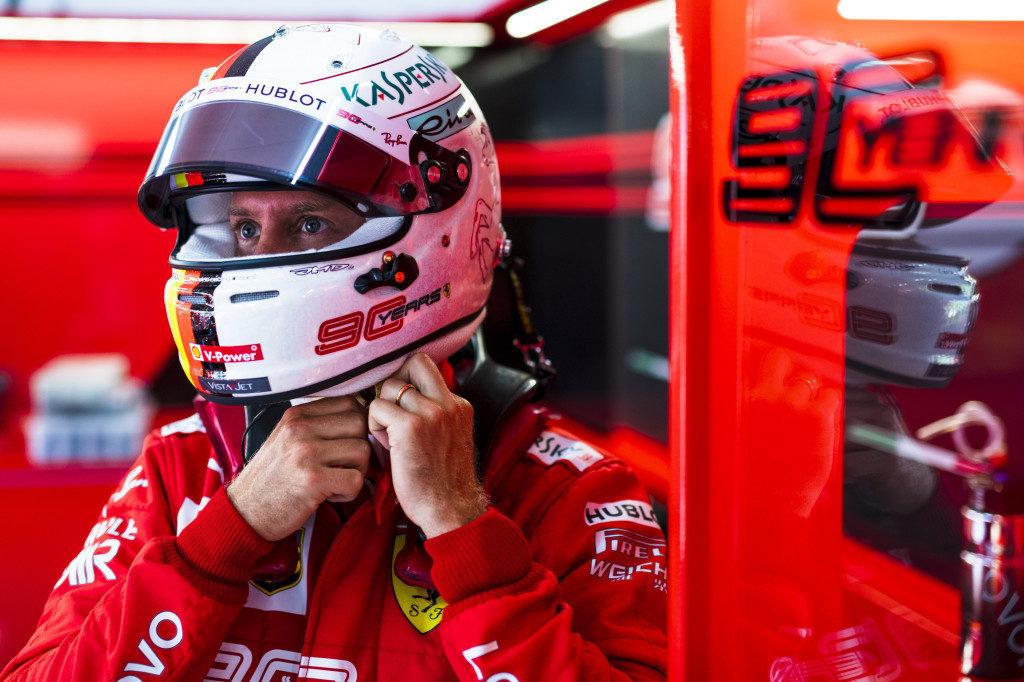 """F1   Vettel: """"La Formula Uno è troppo articolata, bisogna ripartire da nuove regole"""""""