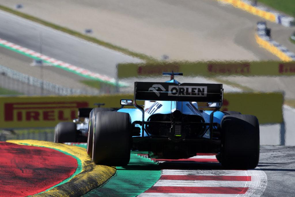 F1 | Auto Bild, Williams pronta a passare ai motori Renault dal 2020?