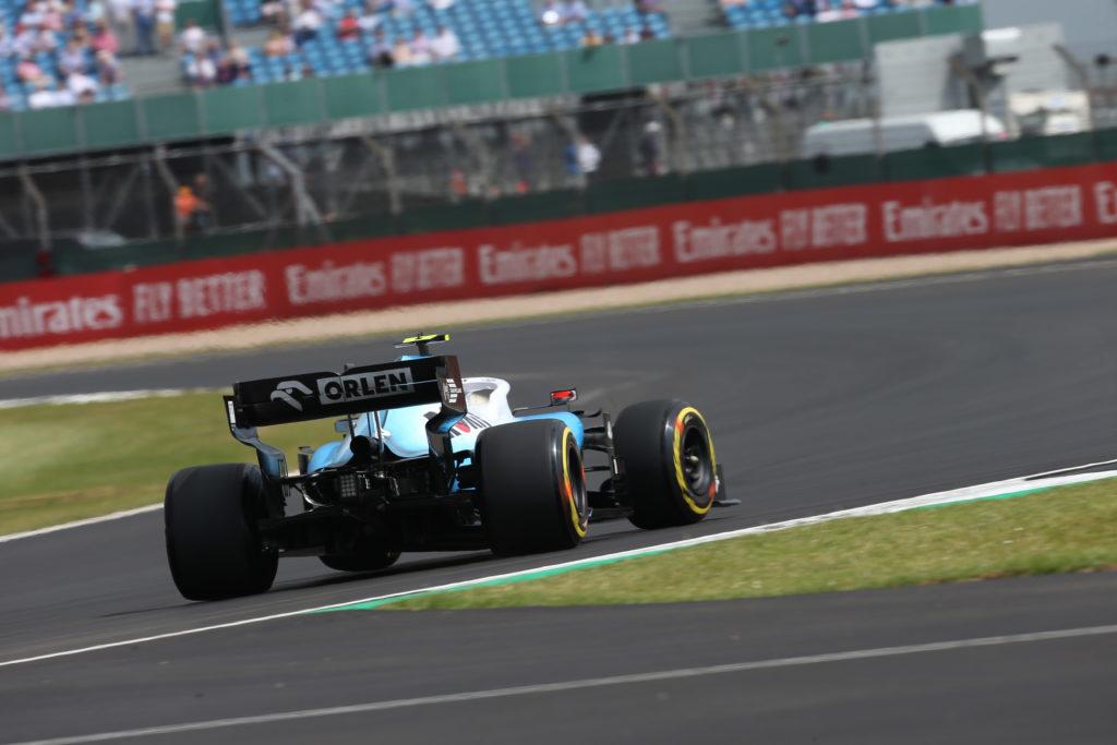 """F1   Claire Williams: """"Motori Renault? Il nostro futuro è con Mercedes"""""""
