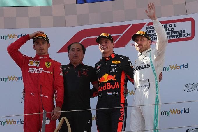 F1 | GP d'Austria: l'analisi della gara