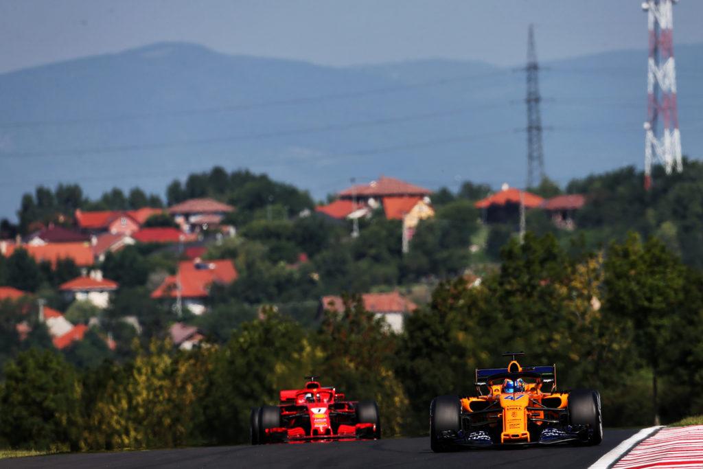 F1 | Gran Premio d'Ungheria 2019: anteprima e orari del weekend