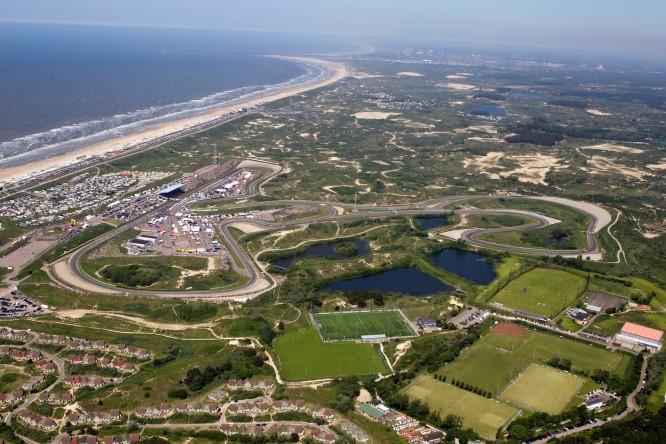 Formula 1 | GP Olanda, un milione di richieste per l'appuntamento del 2020