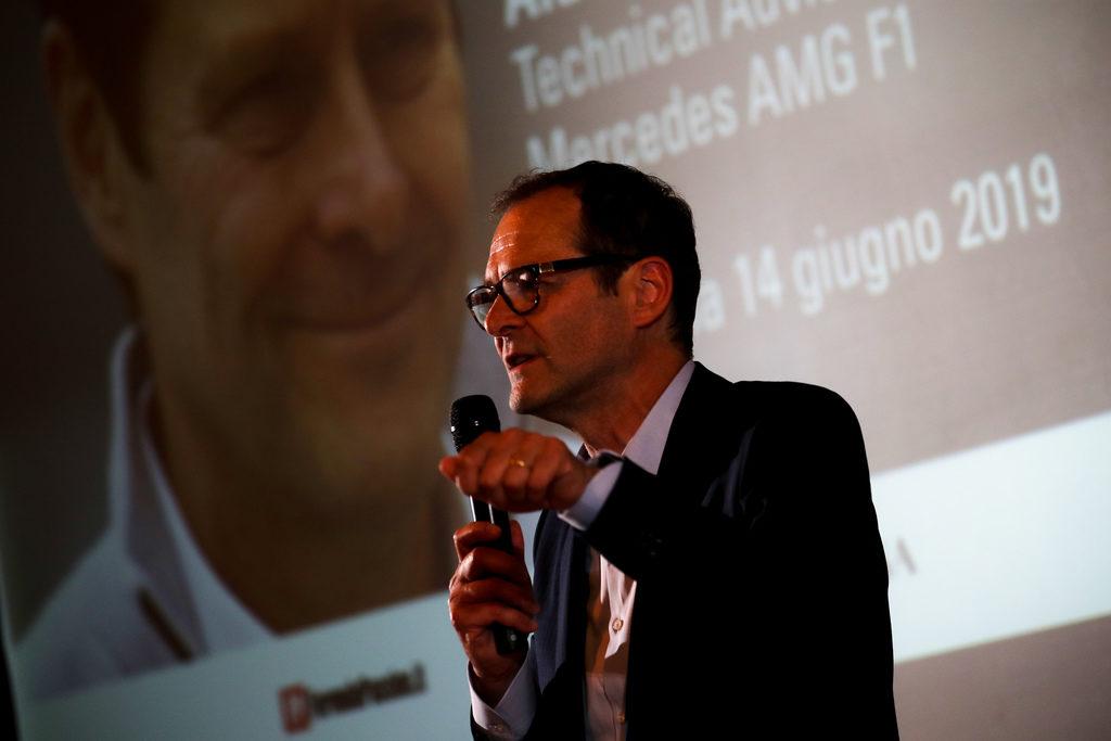 F1   Ferrari: Costa potrebbe tornare già in Germania