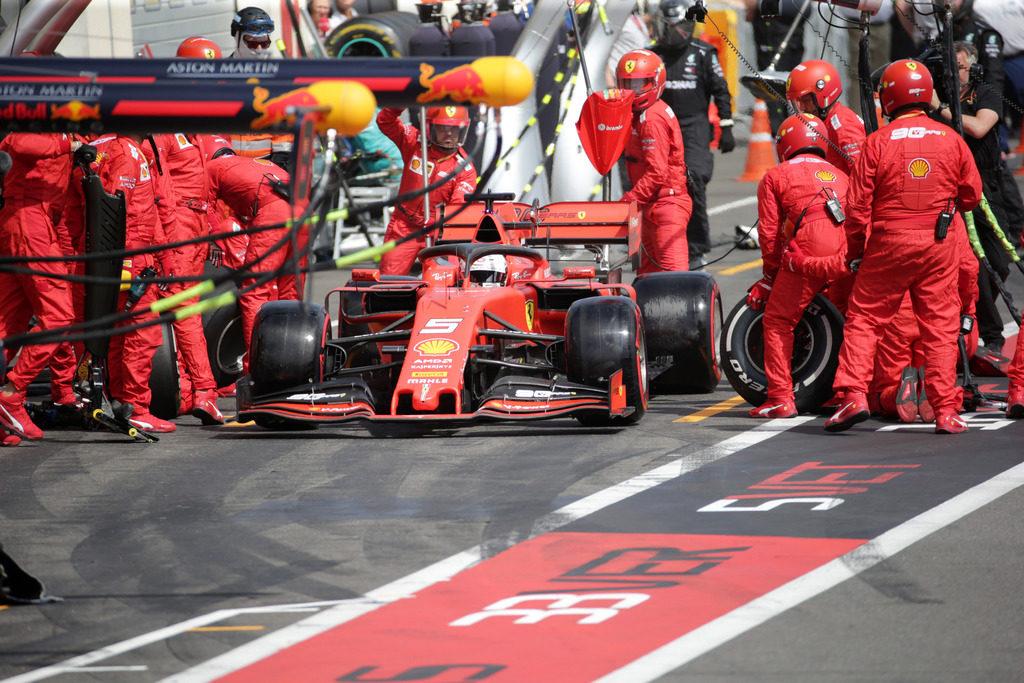 Formula 1 | Drive to Survive: ci saranno tutti i team