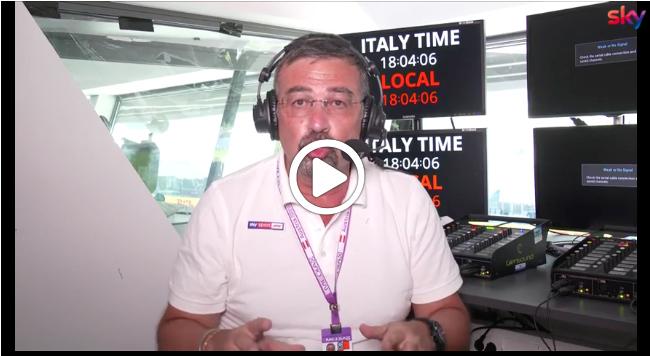 "Formula 1 | GP Austria, Marianella sulla gara di Zeltweg: ""Un finale da Var"" [VIDEO]"