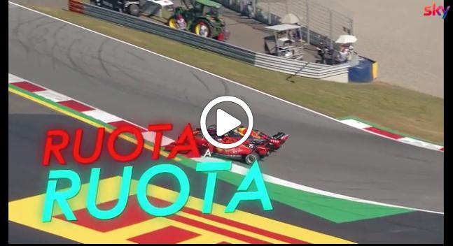 Formula 1 | GP Austria, Leclerc e Verstappen regalano un duello da batticuore a Spielberg [VIDEO]