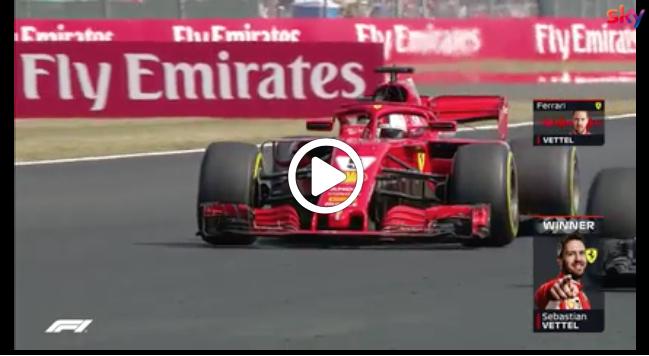 Formula 1 | GP Gran Bretagna, Mercedes e Ferrari pronte al round di Silverstone [VIDEO]