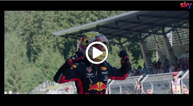 F1 | Red Bull, Verstappen firma il sesto successo in carriera: tutte le sue vittorie [VIDEO]