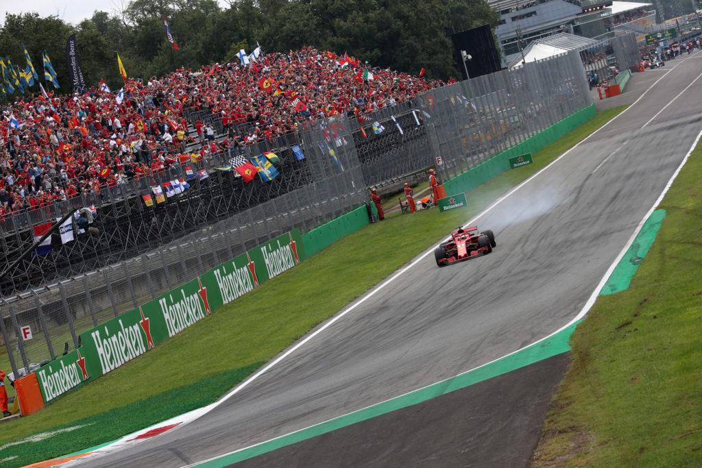 Formula 1 | GP Italia, Monza sempre più vicina alla firma ufficiale sul rinnovo