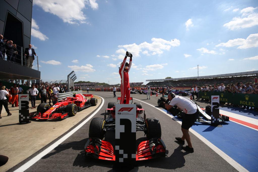 F1   Ferrari, Vettel e Leclerc pronti per la gara di casa della Formula 1