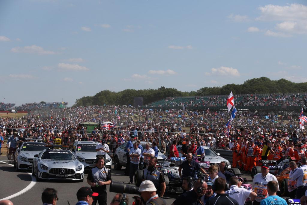 Formula 1 | GP Gran Bretagna, Silverstone vicina alla conferma