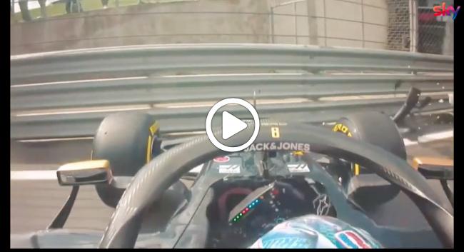 Formula 1 | GP Gran Bretagna, la sintesi delle libere [VIDEO]