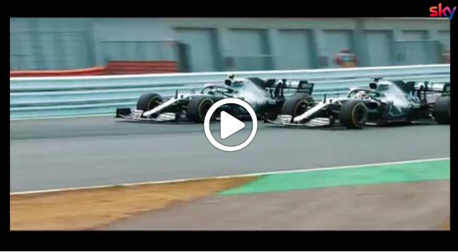 Formula 1   GP Gran Bretagna, il best of della gara di Silverstone [VIDEO]
