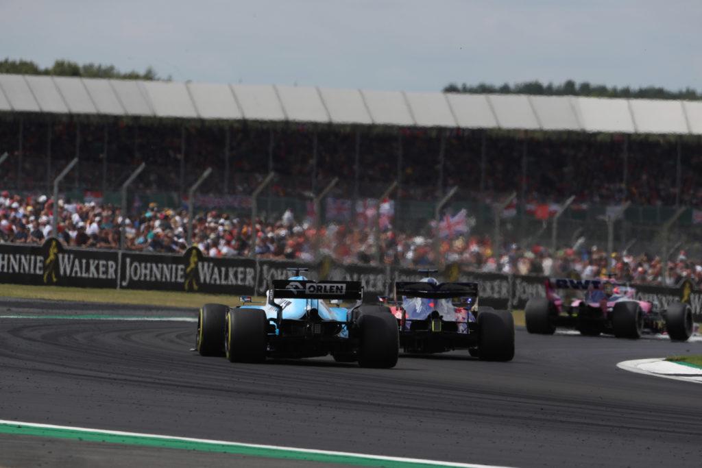 Formula 1 | GP Gran Bretagna, Silverstone pronta a una nuova data nel 2020?