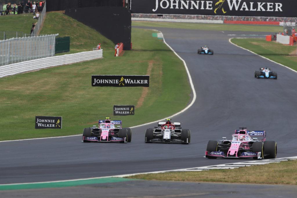 F1 | GP Gran Bretagna, Silverstone confermata con un accordo al ribasso?