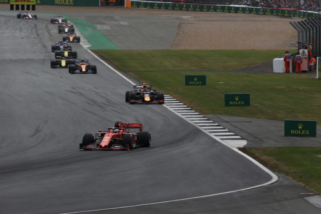 Formula 1 | Rebus Ferrari, SF90 capace di sprigionare 40 cavalli extra in qualifica
