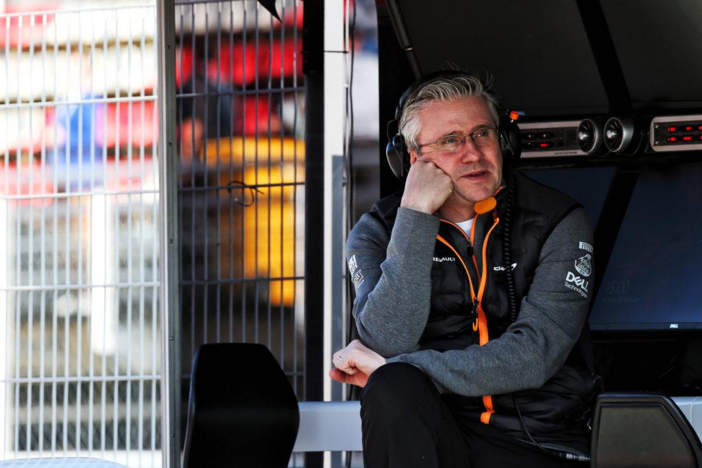 Formula 1 | Williams, Fry pronto a prendere il posto di Lowe?