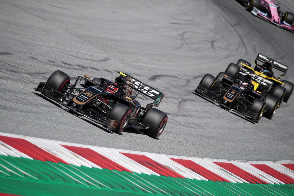 """F1   Grosjean e Magnussen promuovono i rifornimenti: """"Sarebbe un bene per la F1"""""""