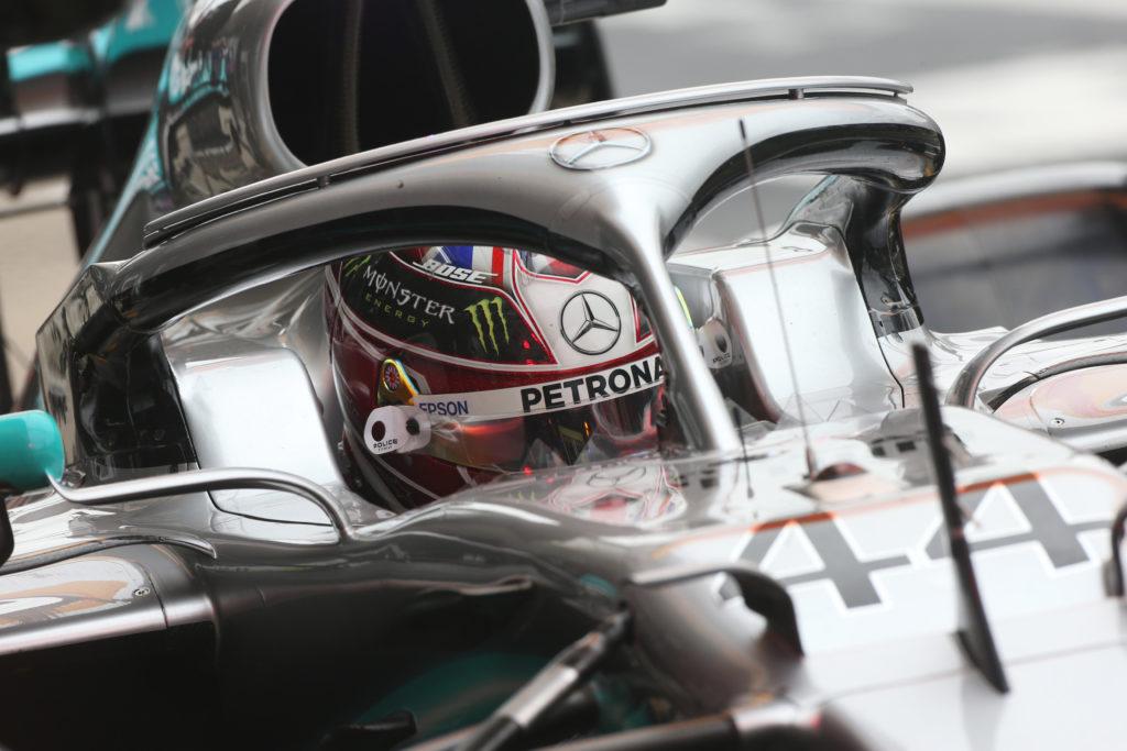 """F1   GP Silverstone, Hamilton: """"Valtteri ha lavorato meglio di me"""" [VIDEO]"""
