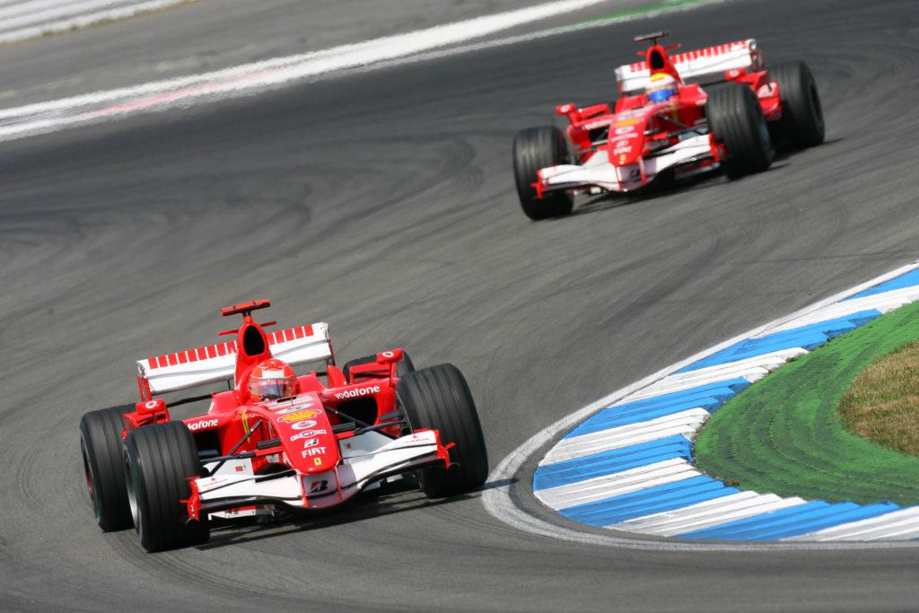 Formula 1 | GP Germania, Ferrari a caccia del ventiduesimo successo