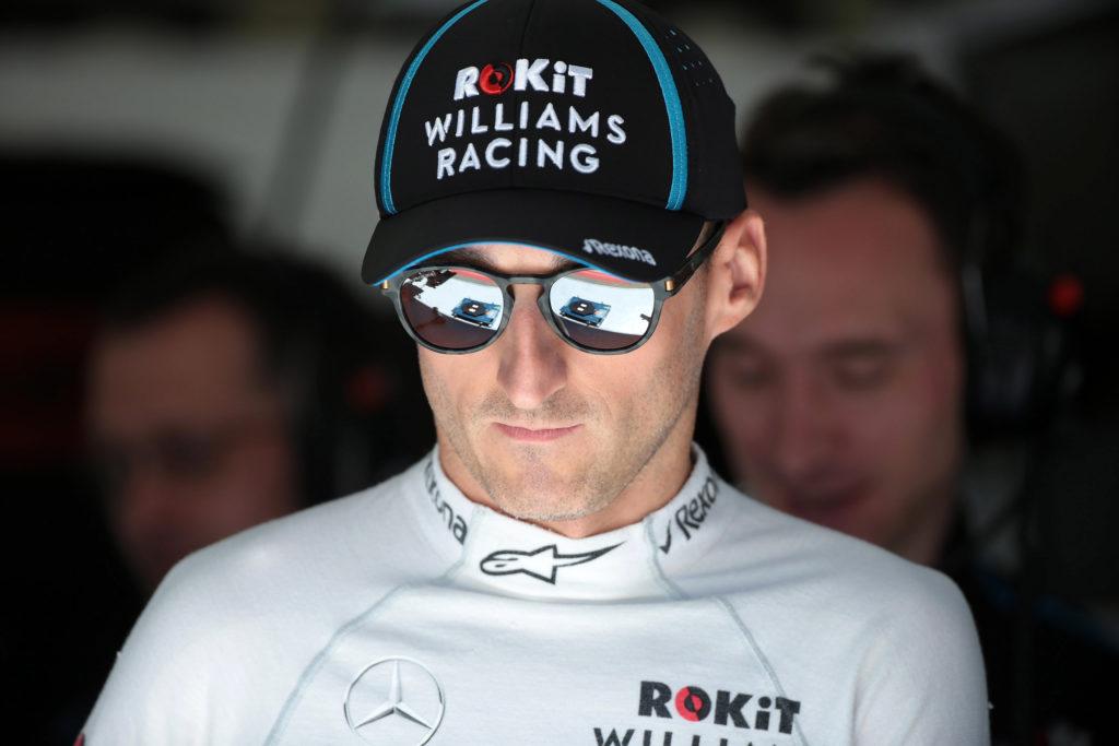 Formula 1 | Williams, PKN conferma il supporto alla squadra fino alla fine della stagione
