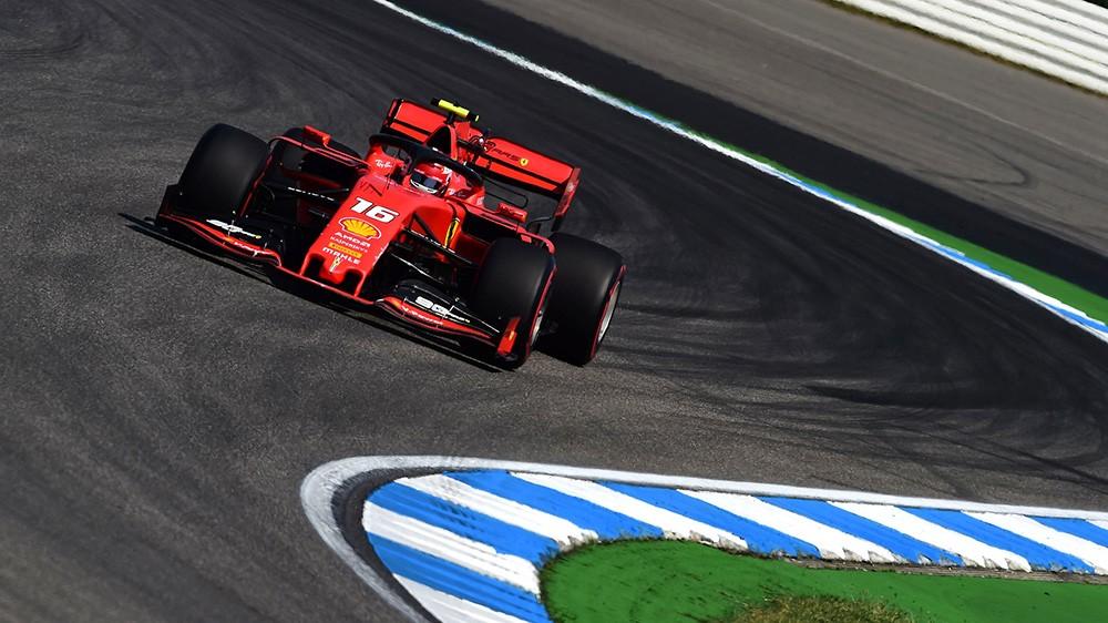 Formula 1 | GP Germania, Leclerc e Vettel al comando anche nelle FP2