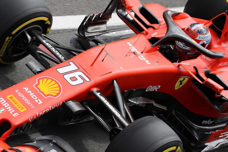 F1 | GP Silverstone: Leclerc e Vettel al top, terzo Hamilton