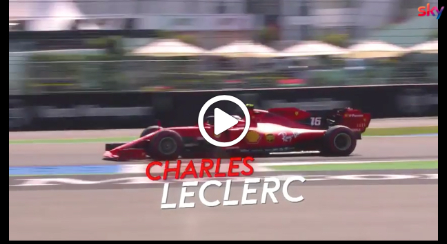 Formula 1 | GP Germania, la sintesi delle libere a Hockenheim [VIDEO]