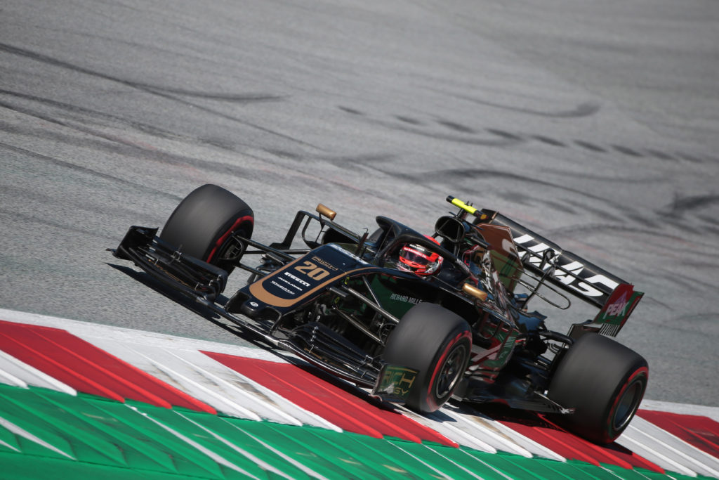 "F1 | Haas, Magnussen contro l'argomento gomme: ""E' noioso"""