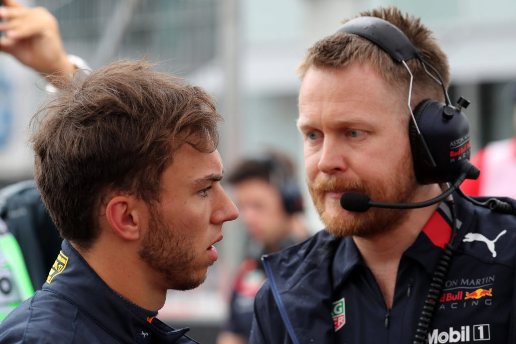 F1, libere GP Ungheria: Hamilton e Gasly sono i più veloci