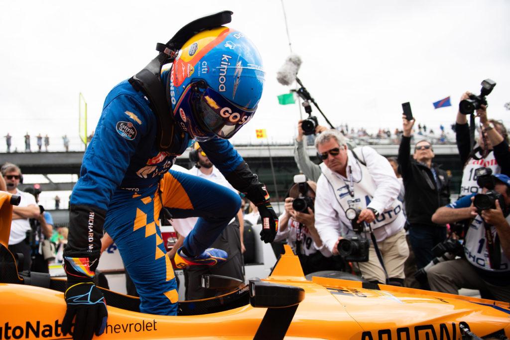 Formula 1 | Mclaren, Fernando Alonso ai saluti?