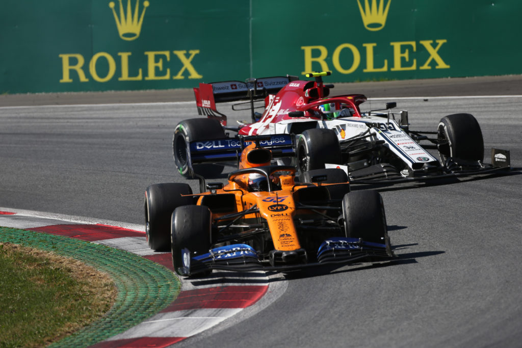 """Formula 1   Mclaren, rivoluzione Seidl: """"Incoraggio sempre le persone a prendere dei rischi"""""""