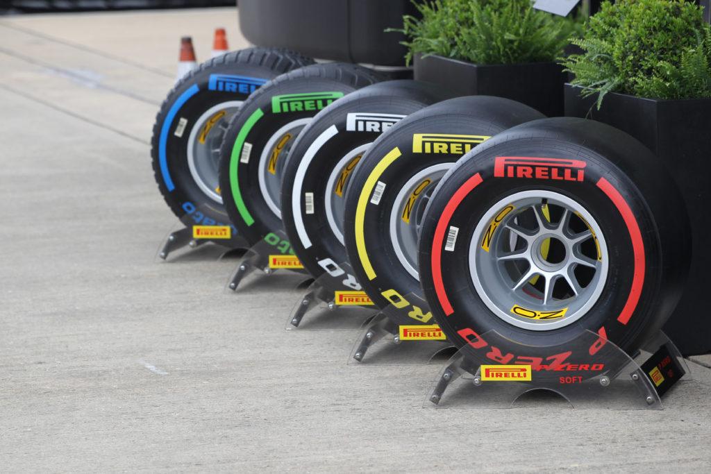 F1 | Pirelli comunica la scelta dei piloti per il Gran Premio di Germania