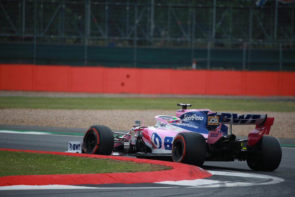 F1 | Racing Point, pronta una versione B della RP19