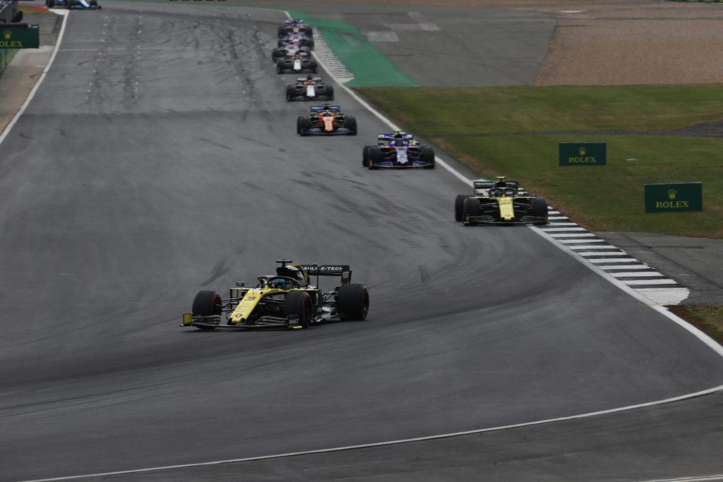 """F1   Renault, Abiteboul su futuro: """"Valuteremo la nostra posizione solo quando avremo un'idea chiara sui regolamenti"""""""