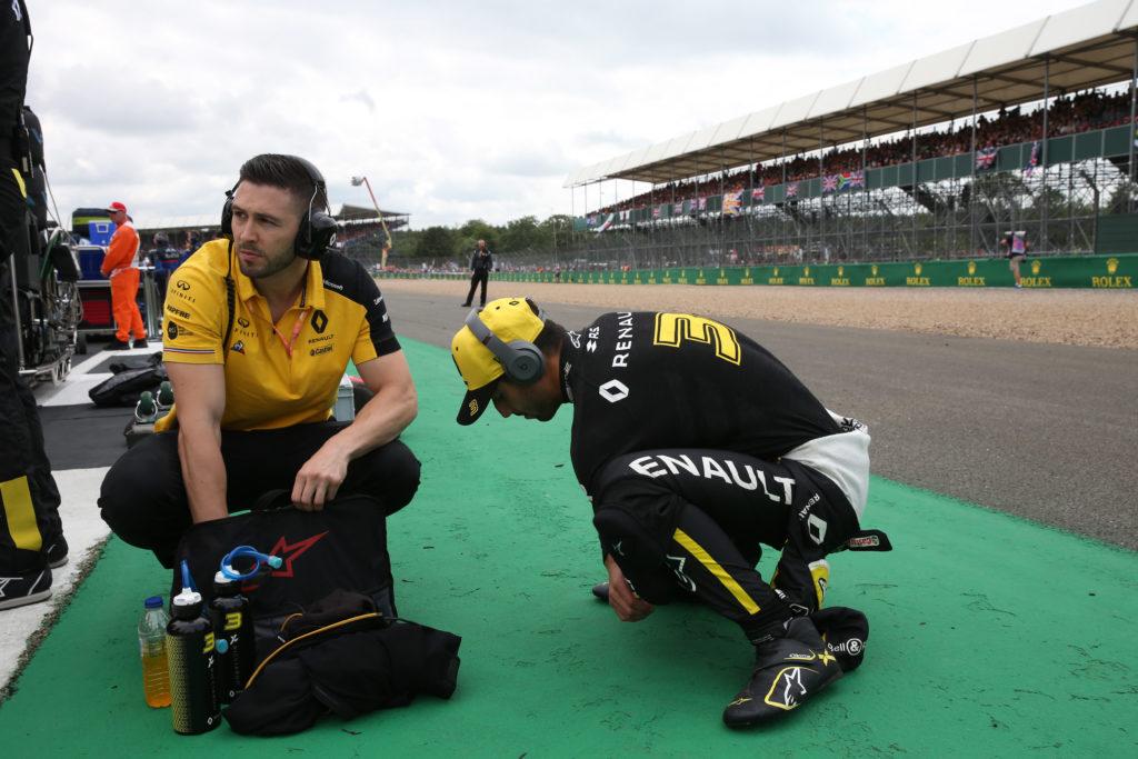 Formula 1   Ricciardo in causa con un suo ex consulente per una cifra vicina agli 11 milioni di euro